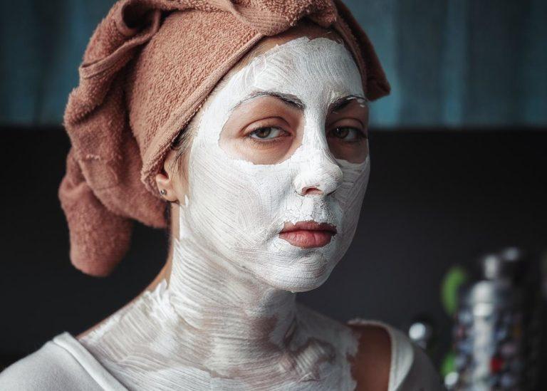 Bezpieczny peeling dla skóry