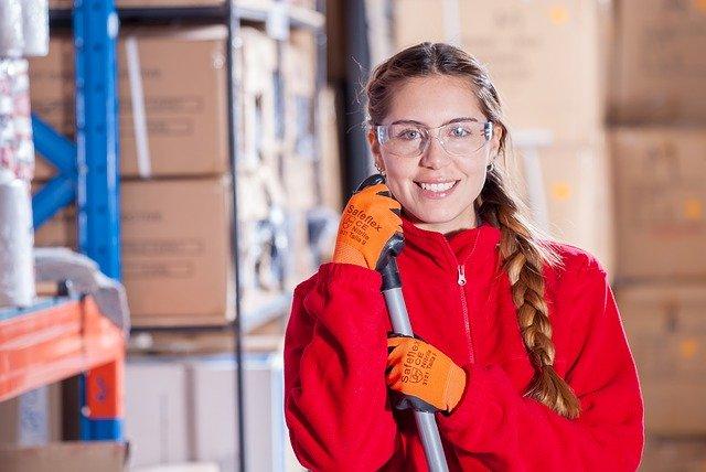 Znaczenie zabezpieczenia pracowników w miejscu pracy
