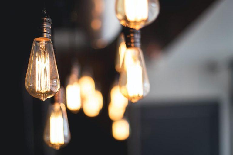 Jesteś na etapie tworzenia systemu oświetleniowego