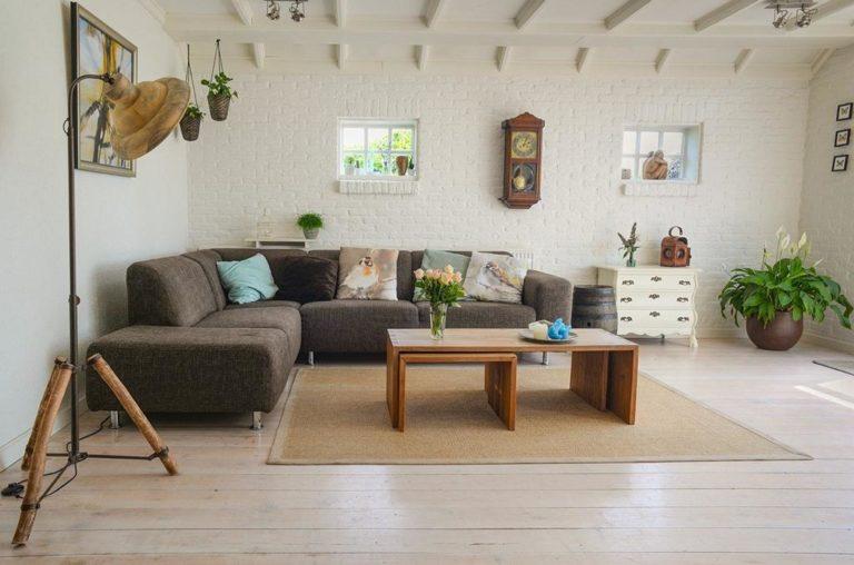 Czy chciałbyś mieć nowoczesny sufit w swoim domu?