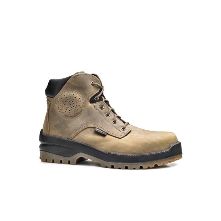 Buty ochronne dla pracowników