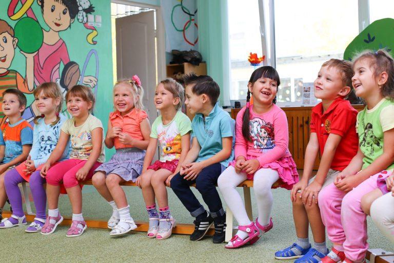 Jakie przedszkole jest najlepsze?
